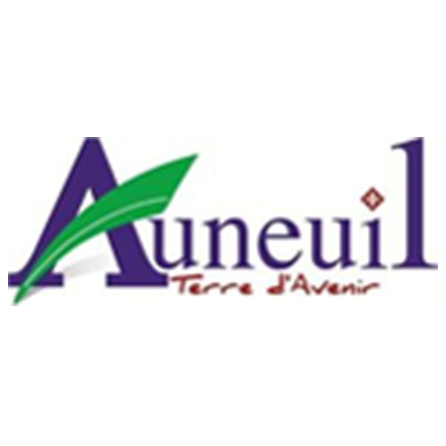 Ville d'Auneuil